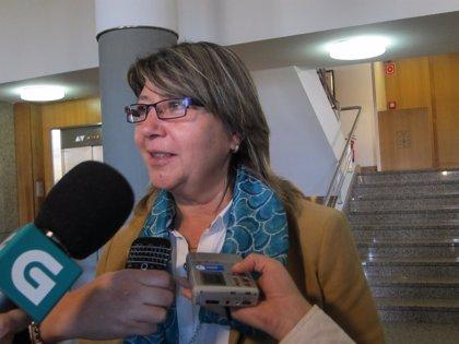"""Pesca.- Quintana condena """"enérgicamente"""" las protestas de marineros del cerco, que se deben a """"la falta de información"""""""