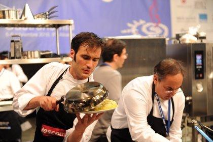 'Degusta La Rioja' convoca el III Concurso de Tortillas de Logroño