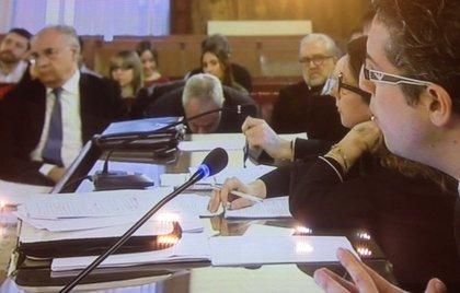 AMP-Interventor del Estado dice que los pisos de caso Cooperación fueron comprados por Cyes porque no había otros fondos