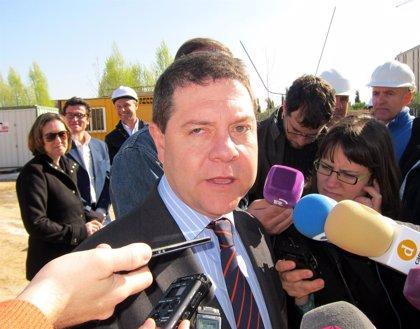 """Page ve """"inaudito"""" que los concejales del PP """"no defiendan"""" la decisión que Molina tomó en su momento sobre el POM"""
