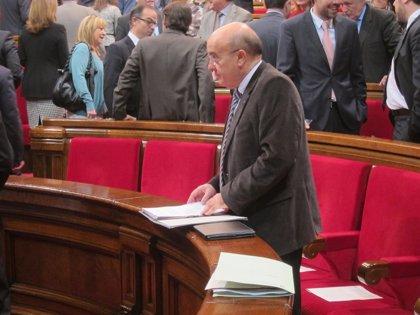 Boi Ruiz asegura que el nuevo modelo sanitario de Lleida dará más servicios al territorio