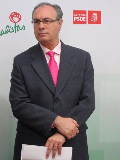 """Durán espera """"responder a las expectativas"""" puestas en él cuando defienda los intereses de los andaluces como senador"""