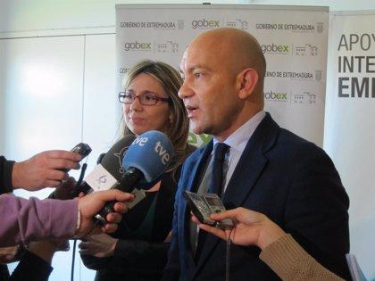 Extremadura integra sus oficinas comerciales en 6 países en la red del Estado