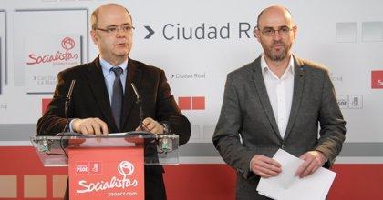 PSOE pedirá adaptar tarifa eléctrica en explotaciones agrarias