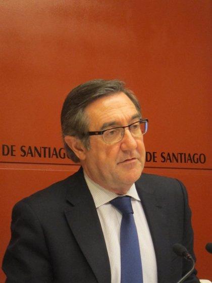 """Currás, dispuesto a realizar """"cesiones"""", rechaza prescindir de conexiones aéreas con Madrid y Barcelona"""