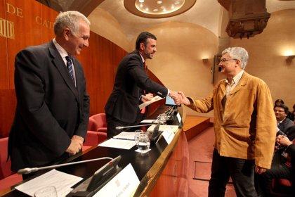 El Puerto de Tarragona recibe el certificado de adhesión al programa voluntario para reducir CO2