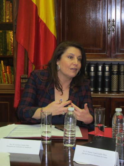 Crespo apunta una posible parada cardiaca como principal hipótesis de la muerte del belga detenido