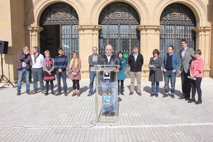 Ayuntamiento de San Sebastián, sin apoyo del PP, insta al Gobierno central a que no tramite la ley contra el aborto