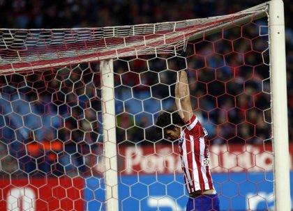 Apelación confirma la sanción de Diego Costa