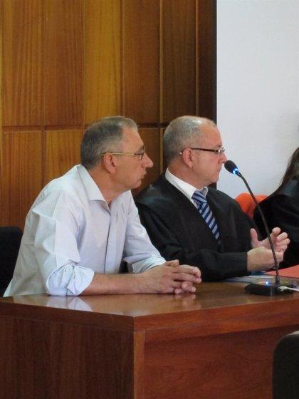 Sala de lo Civil y lo Penal del TSJ confirma la sentencia del crimen de Patiño