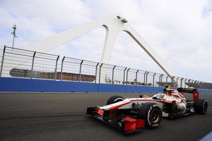 """Císcar asegura que Compromís """"tiene en su poder"""" la mayoría de la documentación que solicita de la Fórmula 1"""