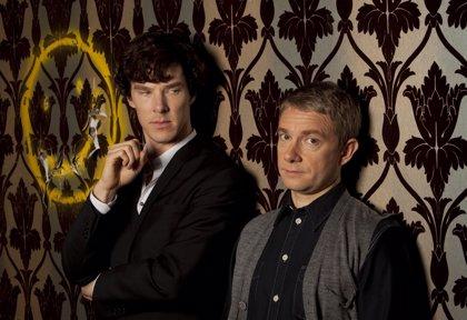 'Sherlock': la cuarta temporada podría retrasarse hasta 2016