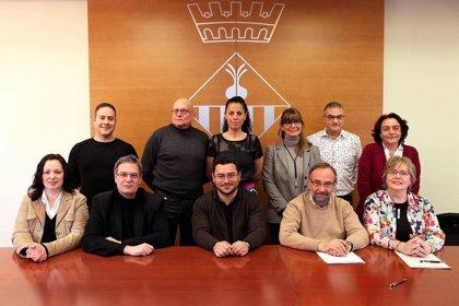 El Ayuntamiento de Sabadell y ocho escuelas de idiomas darán 18 becas para aprender inglés