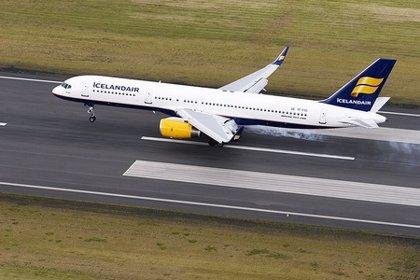 Icelandair aumenta vuelos desde Barcelona y Madrid con Islandia este verano