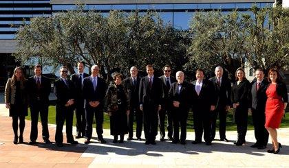 La escuela de negocios IESE celebra la reunión anual del US Advisory Council