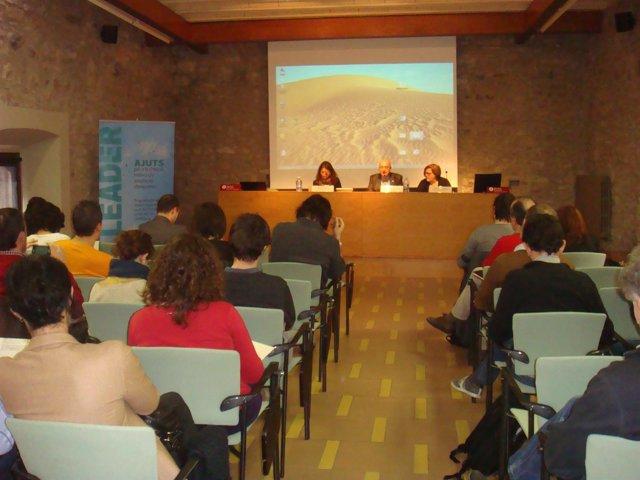 Jornada Energía y Turismo
