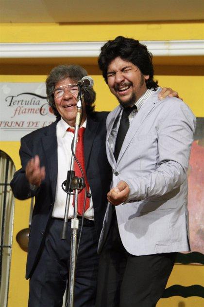 Sevilla.- Cultura.- 'El ayer y el hoy' de Rancapino y Rancapino hijo llega el martes al Teatro Central dentro de FVS