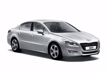 Peugeot actualiza la gama 208, 508, 3008 y 5008