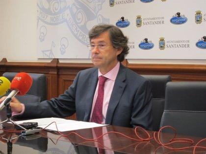 CANTABRIA.-Santander.- PP replica a PSOE que en 2013 destinó más de 600.000 euros a los programas y servicios para familias