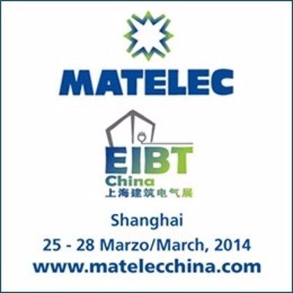Ifema.- MATELEC llegará a Latinoamérica en 2015 por el éxito de participación de esta edición