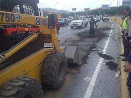 Carretera venezolana