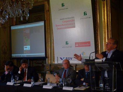 Diálogo sobre cooperación en América latina
