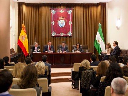 Constituido el nuevo Foro de Derecho Autonómico con una jornada sobre la contratación pública en Andalucía