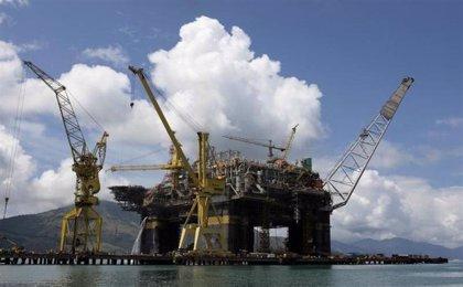 Petrobras descubre más crudo