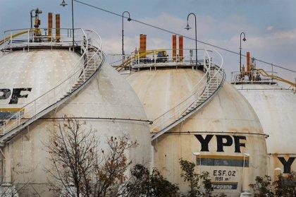YPF sube un 45% sus beneficios