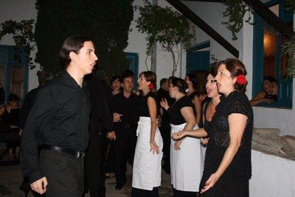 Córdoba.-Cultura.-Turismo.-Fundación CajaSur suma una sesión más en marzo para atender la demanda de su musical en Viana