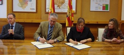 Gobierno y Trabajadores Sociales colaboran en gestión de emergencias