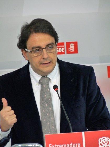 El SES ha perdido 500 profesionales sanitarios con Monago, según el PSOE