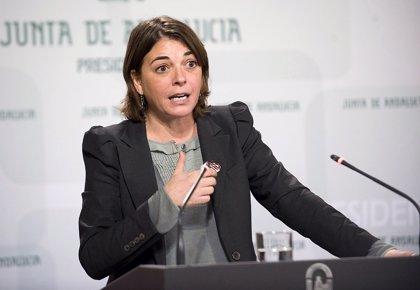 """IU-CA presume de que PSOE-A asume sus """"tesis"""" sobre construcción sostenible tras """"coqueteos"""" con una vuelta al ladrillo"""