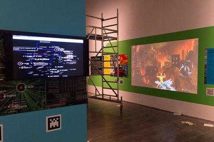 La exposición NETescopio del MEIAC de Badajoz viaja a Alemania