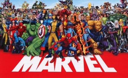 X-Men, Iron Man, Spider-Man, Hulk o Thor, juntos en el 75º aniversario de Marvel