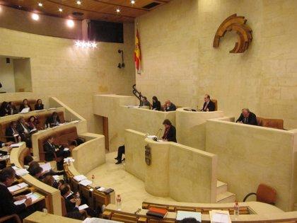 La economía y el empleo, a debate en el Pleno