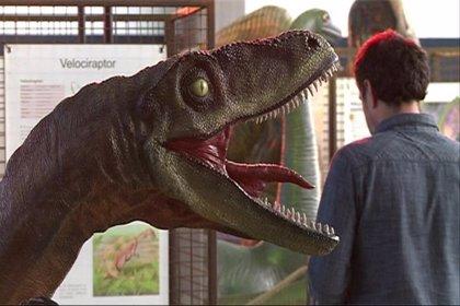 La exposición de dinosaurios a tamaño real se despide de Mérida