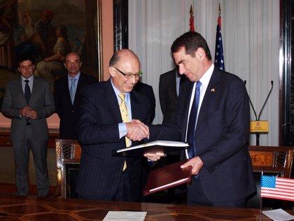 Hacienda firmará en breve acuerdos de intercambio de información fiscal con Jersey, Guernsey e Isla de Man