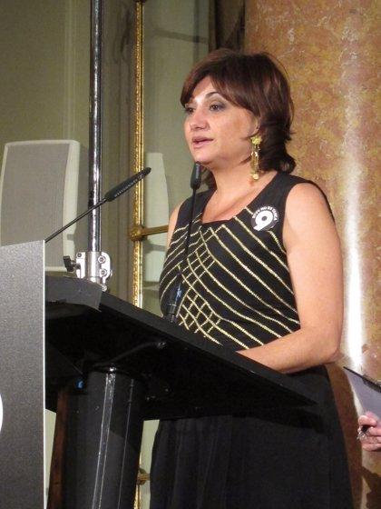 La escritora Carmen Amoraga presenta su último libro, 'La vida era eso', en Fnac de Málaga y Marbella