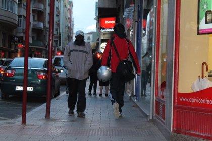 Más de 27.100 inmigrantes han cobrado el paro por anticipado para volver a sus países