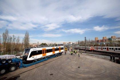Alstom, Bombardier y CAF piden al Gobierno mantener las inversiones en trenes para no acabar con el sector