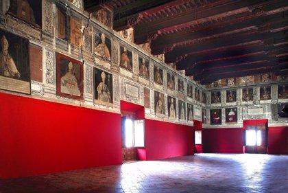 El estudio estructural del Palacio Episcopal de Tarazona estará listo en seis meses