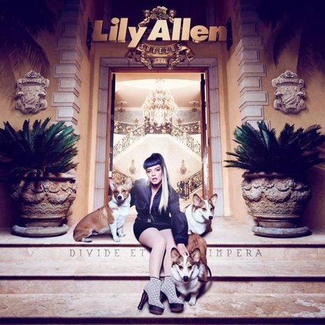 Lily Allen lanza 'Our Time'