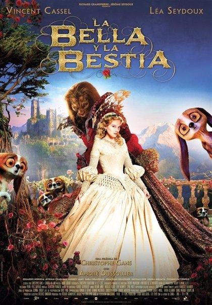 ¡Gana entradas para ver La Bella y la Bestia!
