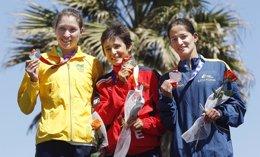 Brasil lidera el medallero de los Juegos Odesur seguido de Argentina.