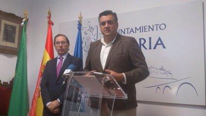 Coria (Cáceres) ostentará durante 2014 la presidencia de la Red de Ciudades Catedralicias