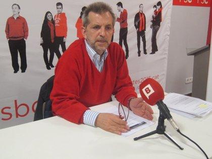 Manel Fernández (PSC) denuncia uso indebido de su portátil por la candidatura de Collboni