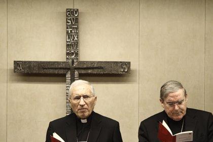 El cardenal Rouco Varela dejará de ser hoy presidente de los obispos españoles
