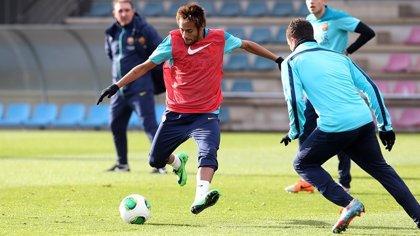 El Barça busca un acuerdo con la Fiscalía para evitar el juicio sobre el fichaje de Neymar