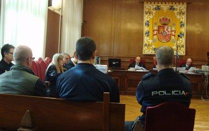 El acusado del crimen de La Higuera (Segovia) implica a su hermano y dice que ocultó el cadáver para encubrirle